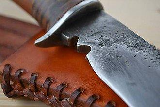 Nože - Ak si zálesák - 6399432_