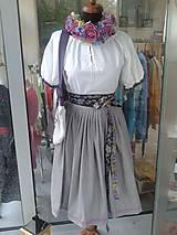 Sukne - Komplet - Folk 001 - 6399905_