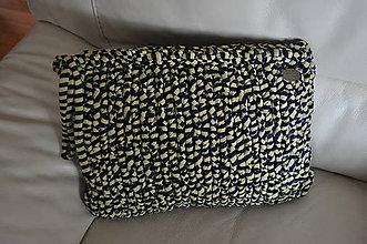 Úžitkový textil - Dekoračný vankúš - 6403426_