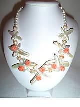 aj perly môžu kvitnúť