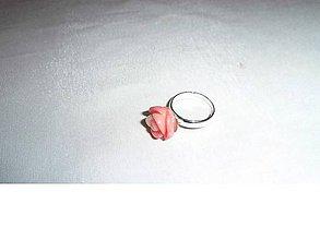 Prstene - kvietok z mora... - 6401313_