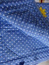 Úžitkový textil - Deka medvede - 6404514_