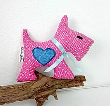 Hračky - sweet dog - 6406807_