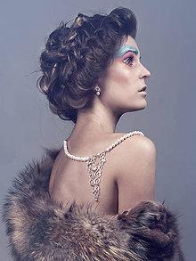 Sady šperkov - Lady Pearls - 6408533_