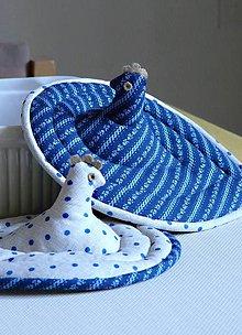 Úžitkový textil - origo CHŇAPKY 120 - 6406940_