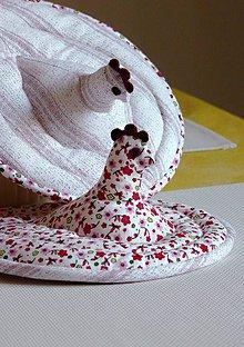 Úžitkový textil - origo CHŇAPKY 121 - 6407004_