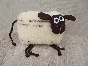 Dekorácie - ovca - 6410871_