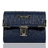 Peňaženky - Purse Mini no. 41 LUXURY - 6409905_