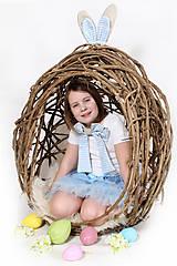 Detské súpravy - Veľkonočný setík - 6413839_