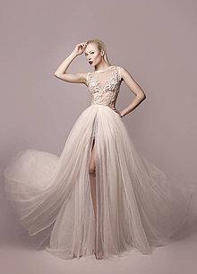 c384903e1a Handmade šaty Spoločenské šaty   SAShE.sk