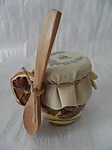 Potraviny - Oriešky v mede - 6418904_