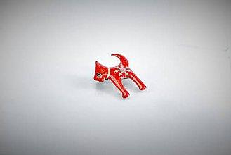 Odznaky/Brošne - brošňa pes - 6417671_