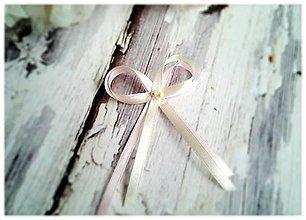 Pierka - Mašľové pierko - 6421908_