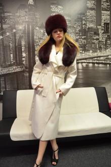 Kabáty - kabátik by coccomo - 6420771_