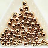 - Plast-kov.vzhľad-5mm-zlatá-50ks - 6423801_