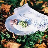 Darčeky pre svadobčanov - Včelí kRAJ: Semienka kvetov pre včely (3ks) - 6421806_