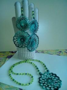 Sady šperkov - zelený festival - 6427721_