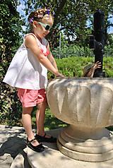 Detské oblečenie - Top LENA bavlna - 6425647_