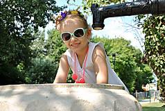 Detské oblečenie - Top LENA bavlna - 6425648_