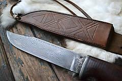 Nože - Nožíček do nepohody - 6424465_