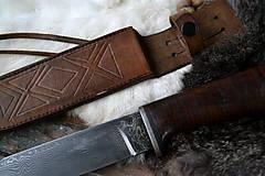 Nože - Nožíček do nepohody - 6424469_