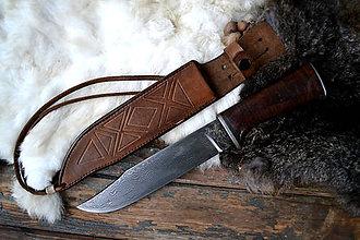 Nože - Nožíček do nepohody - 6424466_