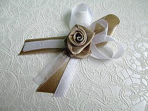 Pierka - svadobné pierka - 6426770_