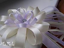 svadobné pierko pre starejšieho