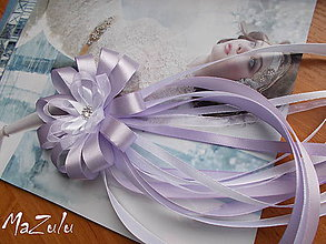 Pierka - svadobné pierko pre starejšieho - 6429341_