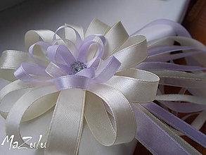 Pierka - svadobné pierko pre starejšieho - 6430033_