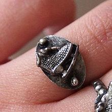 Prstene - Prsteň pre AdrianK - 6431686_
