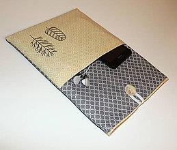 Na tablet - Puzdro na tablet (10 palcový) - 6435374_