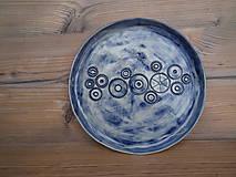 Tanier dezert Stroj 21 cm