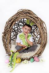 Detské súpravy - Veľkonočný setík - 6440551_
