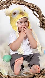 Detské čiapky -  - 6440591_