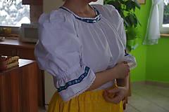 Košele - Blúzka - 6438660_
