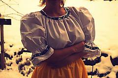 Košele - Blúzka - 6438664_