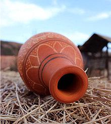 Hudobné nástroje - Udu 74 - keramický bubon - 6441042_