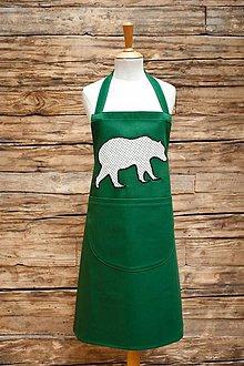 Iné oblečenie - Ty môj medveď - 6442961_