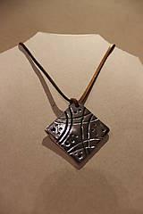 Náhrdelníky - šperk - 6444937_