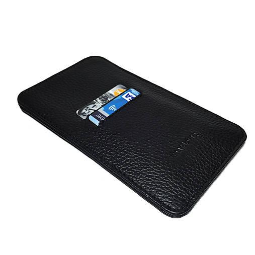 Kožené púzdro na mobil s platobnými kartami (rôzne farby a rozmery ... 10fcb26f36f