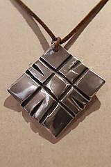 Náhrdelníky - šperk - 6444973_
