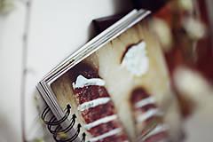 Papiernictvo - Na recepty (čo dom a záhrada dala) - 6452039_