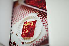 Papiernictvo - Na recepty (čo dom a záhrada dala) - 6452040_