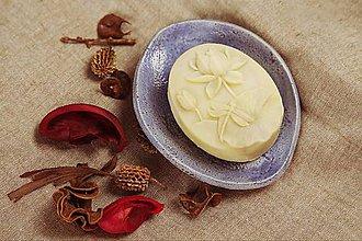 Drogéria - Prírodné mydlo LOTOSOVÝ KVET - 6449463_