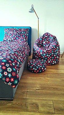 Úžitkový textil - Dizajnové posteľné obliečky Takoy poťah 101 - výpredaj - 6451787_