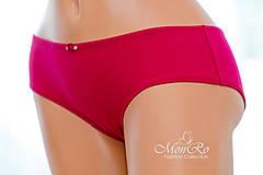 Bielizeň/Plavky - Dámske nohavičky Cullotte - 6449490_