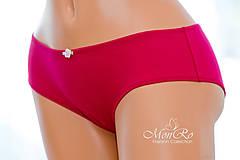 Bielizeň/Plavky - Dámske nohavičky Cullotte - 6449532_