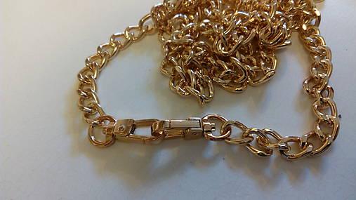 627f01db5 Retiazka zlatá 130 cm/ks so zapínaním / Vyrobna - SAShE.sk ...