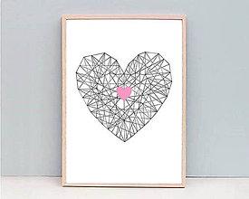 Grafika - Grafika - Heart - 6450365_